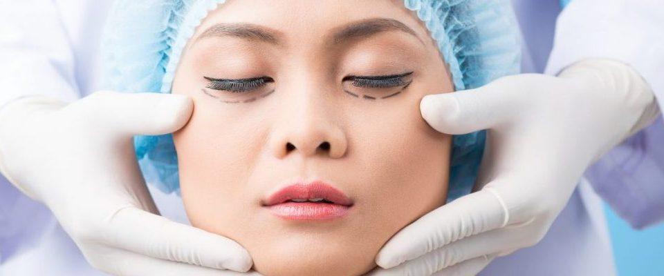 chirurgie esthetique paupieres